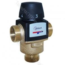 """Термостатический смесительный клапан 1"""" Zeissler 20-55"""