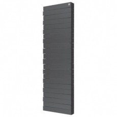 Радиатор Royal Thermo Piano Forte Tower Noir Sable 18 секций