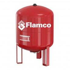 Мембранный бак для отопления Flamco FLEXCON R 80