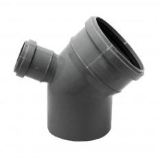Угол внутренний Armakan 110 х 50 мм 45° с отводом сверху