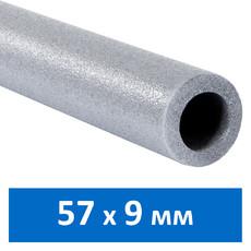 Утеплитель для труб 57 х 9 мм