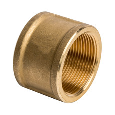"Муфта латунная 1"" General Fittings"
