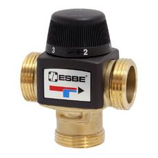 """Термостатический смесительный клапан 1"""" НР 35-60°C VTA372 ESBE"""