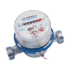 Счетчик холодной воды DN20 БелЦеннер ЕТК-м-М