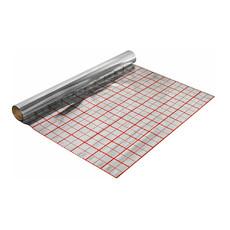 Пленка фольгированная для теплого пола с разметкой 0.105 мм Kotar (50 м)