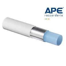Труба металлопластиковая APE PE-Xb 20 х 2.00 мм