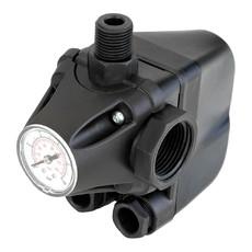 Реле давления со встроенным манометром PM5-2W Italtecnica