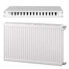 Стальной радиатор отопления Kermi FKO 110505