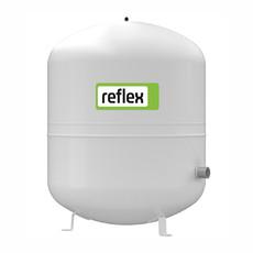 Расширительный бак Reflex NG 80 белый