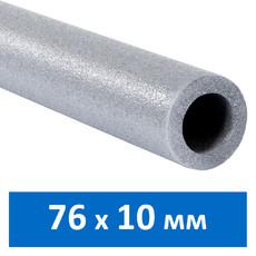 Утеплитель для труб 76 х 10 мм