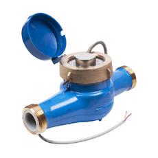 Счетчик холодной воды крыльчатый DN25 БелЦеннер МТК-25N
