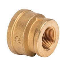 "Муфта переходная латунная 1""1/4 х 3/4"" General Fittings"