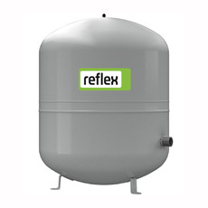 Расширительный бак Reflex NG 100 серый