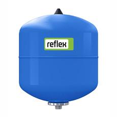 Расширительный бак Reflex DE 33 синий