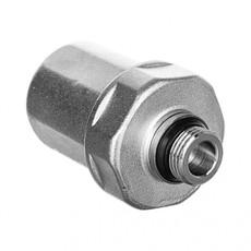 """Предохранительный клапан НР 1/2"""" для компенсации гидроудара Tiemme (10 бар)"""