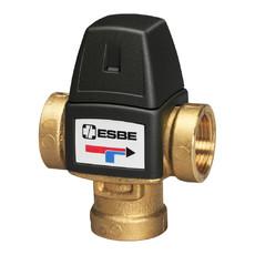 """Термостатический смесительный клапан 3/4"""" ВН 20-43°C VTA321 ESBE"""