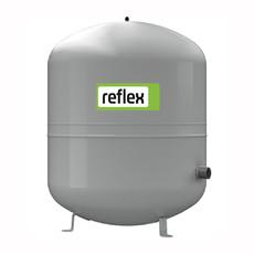 Расширительный бак Reflex NG 80 серый