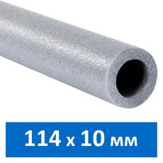 Утеплитель для труб 114 х 10 мм