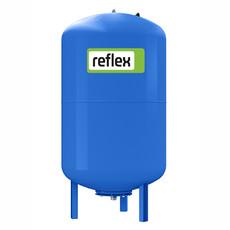 Расширительный бак Reflex DE 100 синий