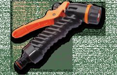 Пистолет поливочный пластмассовый