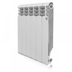 Радиатор отопления биметаллический REVOLUTION 350/80 Royal Thermo
