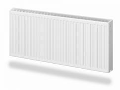 Стальной панельный радиатор Valve Compact ТИП 22 Нижнее подключение