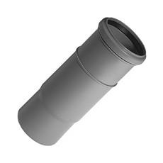 Патрубок компенсационный внутренний Политек 110 мм