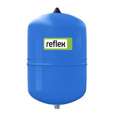 Расширительный бак Reflex DС 25 синий