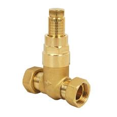 Перепускной клапан для насосной группы Meibes 69070.5