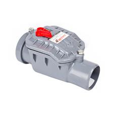 Обратный клапан для канализации 50 мм Capricorn