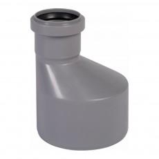 Переход для внутренней канализации 110 х 50 мм Wavin