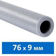 Утеплитель для труб 76 х 9 мм