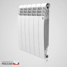 Алюминиевый радиатор DREAMLINER 500 Royal Thermo