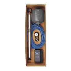 Комплект с погружным насосом Grundfos SQE 2-70 с кабелем 60 м