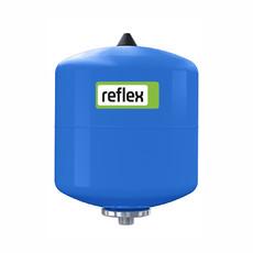Расширительный бак Reflex DE 8 синий
