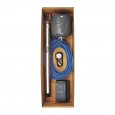 Комплект с погружным насосом Grundfos SQE 2-115 с кабелем 80 м