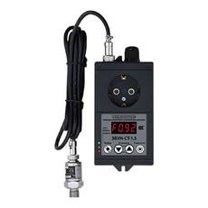 Электронный блок управления насосом ЭБУН-СТ-1.5 кВт Акваконтроль