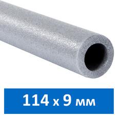 Утеплитель для труб 114 х 9 мм
