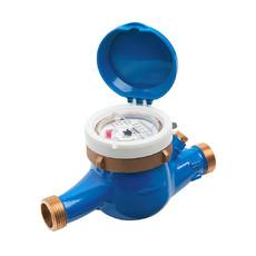 Счетчик холодной воды крыльчатый DN20 БелЦеннер МТК-20