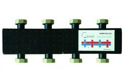 Стальной сварной коллекрор для отопления TIM NDM0106-2(3)