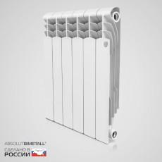 Биметаллический радиатор REVOLUTION 500/80 Royal Thermo